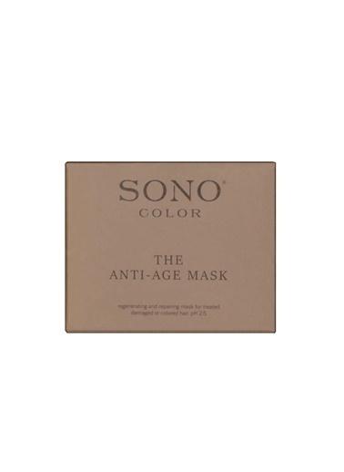 Sono Sono Color The Anti - Age Maske 500 Ml Renksiz